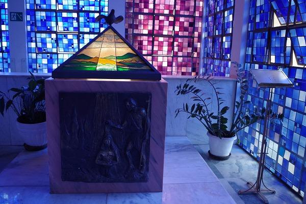 s-ドン・ボスコ教会とTV塔 (7)