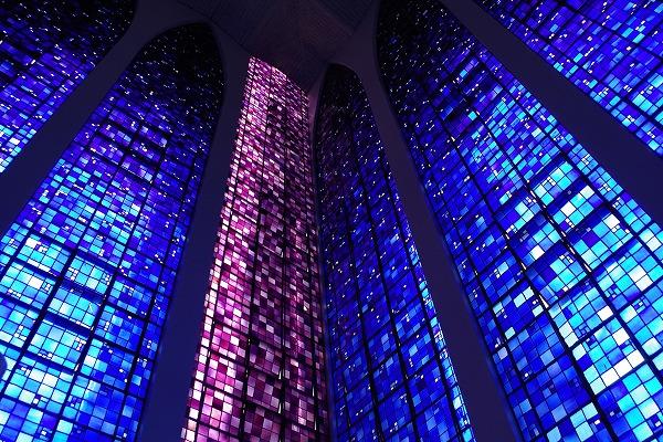 s-ドン・ボスコ教会とTV塔 (8)
