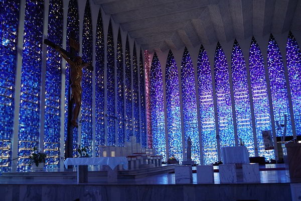 s-ドン・ボスコ教会とTV塔 (17)