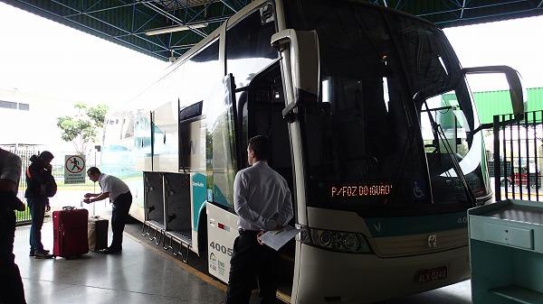 s-イグアスへのバス移動 (5)