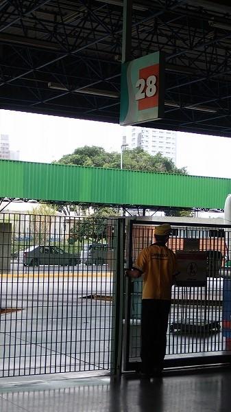 s-イグアスへのバス移動 (4)