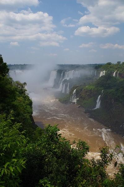 s-イグアスの滝-ブラジル編 (13)