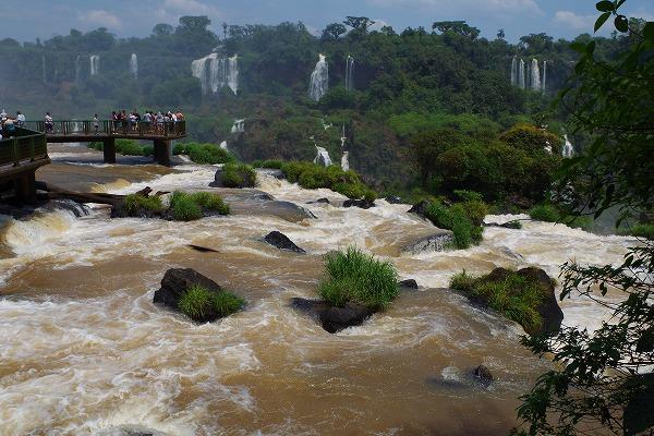 s-イグアスの滝-ブラジル編 (16)