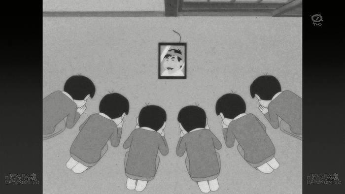 おそ松 01話25