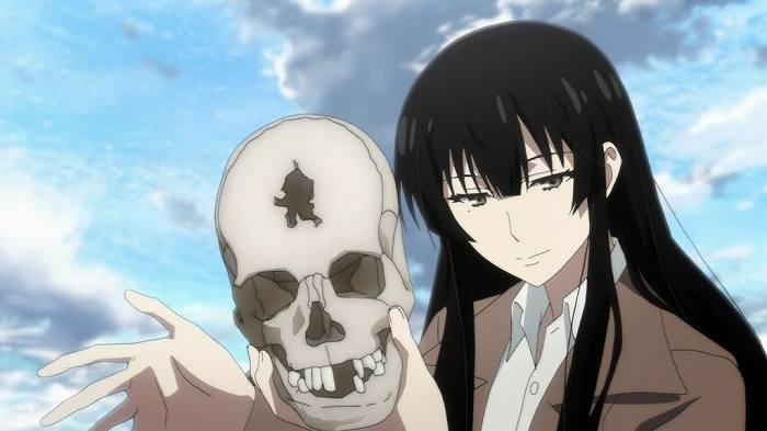 櫻子さんの足下には 第1話