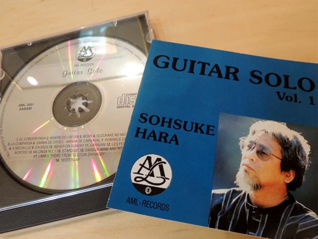 関さん購入CD