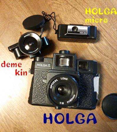 トイカメラズ