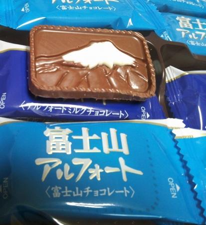 富士山アルフォート