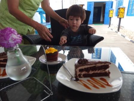 cake time 4