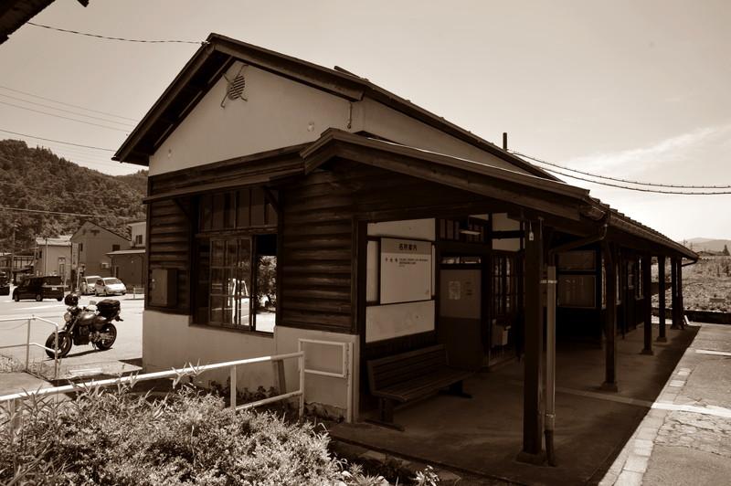 上枝駅 (3)