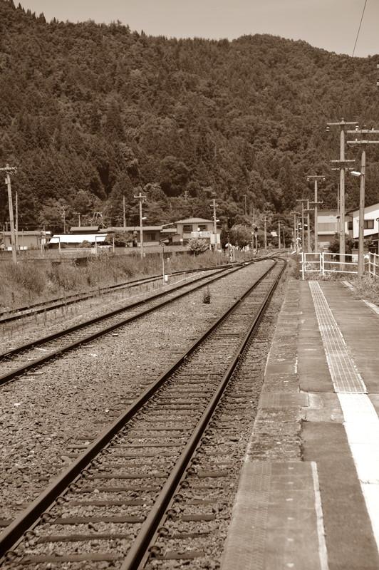 上枝駅 (4)