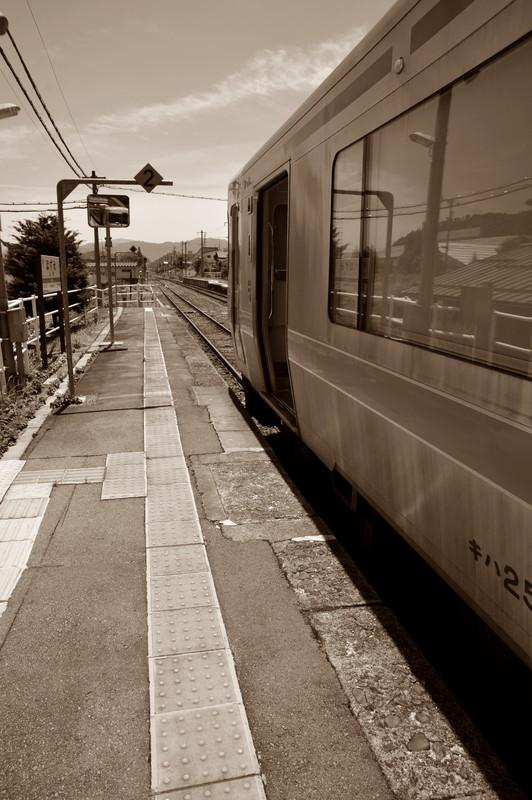 上枝駅 (7)