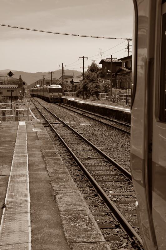 上枝駅 (8)