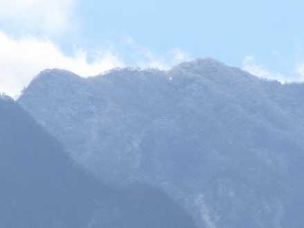 鶴見の雪2