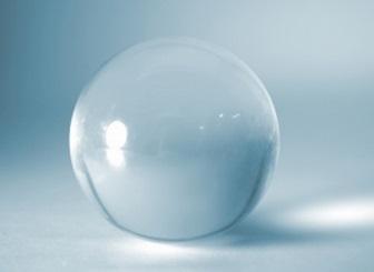 水晶 未来 イノベーション