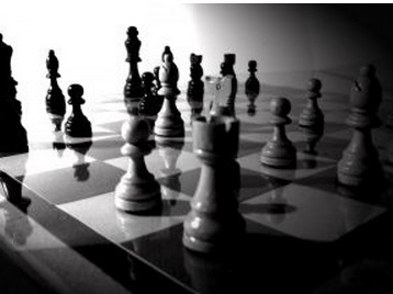 チェス 戦略 ロジカルシンキング