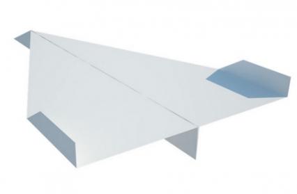 紙飛行機 工作 幼稚園