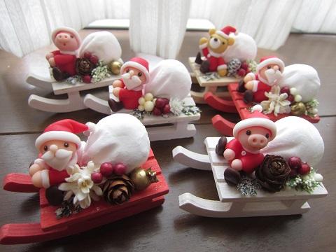 2015クリスマスもの4