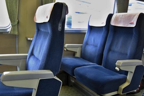 IMG_4442 座席 ⑧