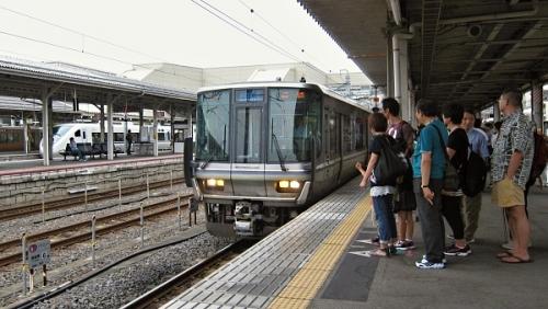 IMG_4405 新快速 姫路