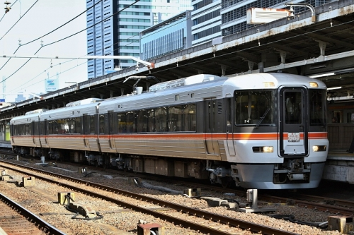 IMG_9791 中山道TRAIN 1
