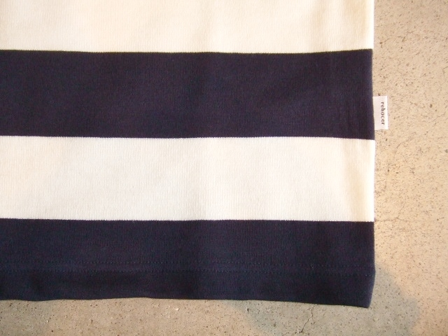 rehacer Kite Border CutSewn navy ft3