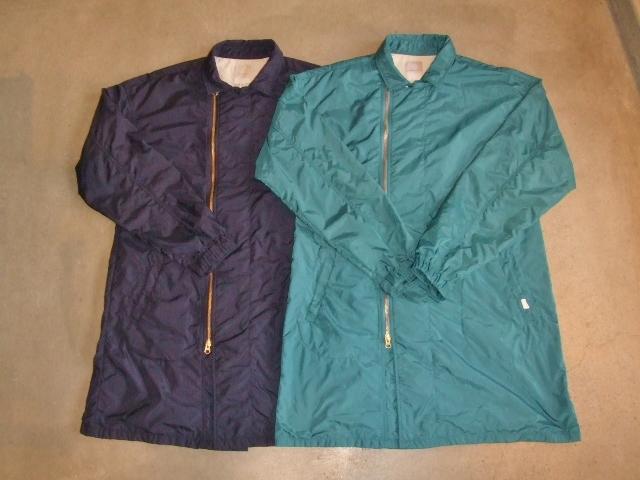 rehacer Wrinkle Zip Coat
