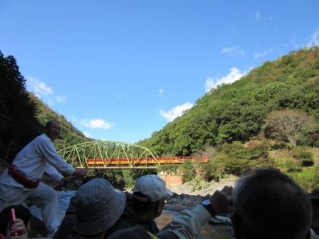 IMG_3462うりママと嵐山