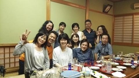 0891 朝中同窓会