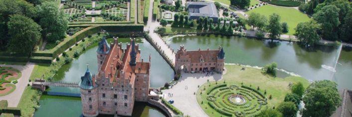 デンマークの城 あ