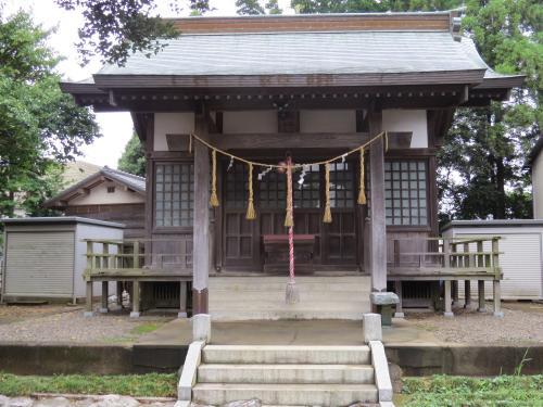 飯田琴平神社-1