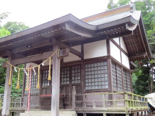 飯田琴平神社ー3