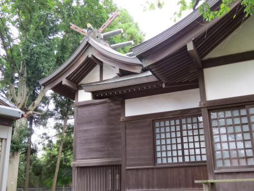 飯田琴平神社ー4
