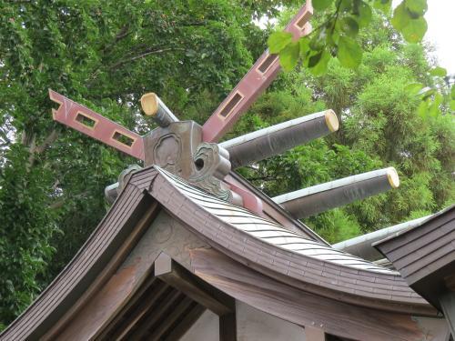 飯田琴平神社ー5