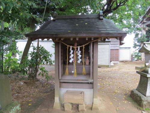 飯田琴平神社ー8