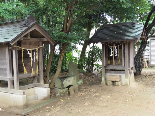飯田琴平神社ー11
