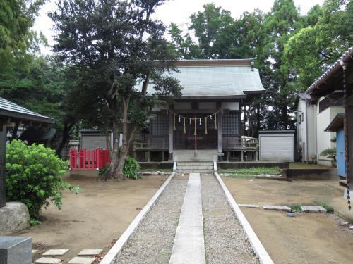 飯田琴平神社ー19