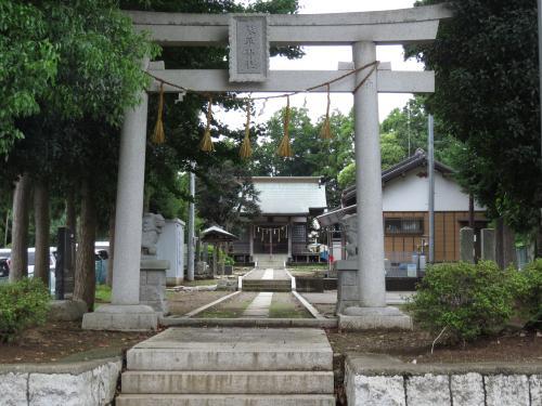 飯田琴平神社ー33