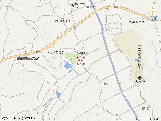 琴平神社ー36