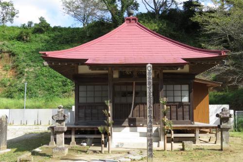 長泉寺ー1