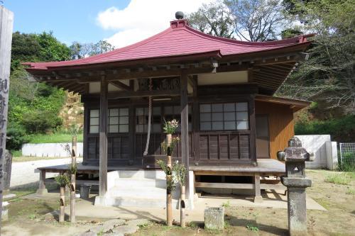 長泉寺ー2