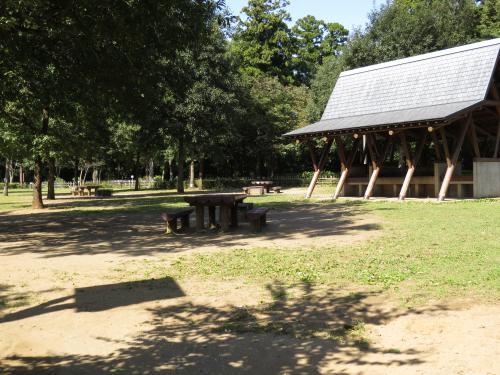 坂田ヶ池-17