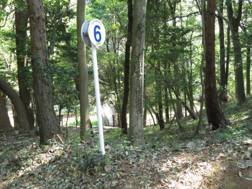 坂田ヶ池ー68