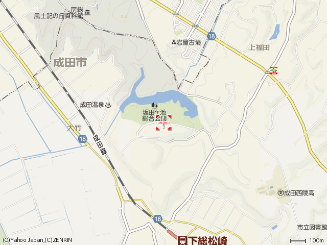 坂田ヶ池ー00