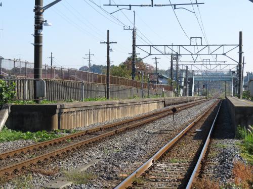 松崎駅ー7