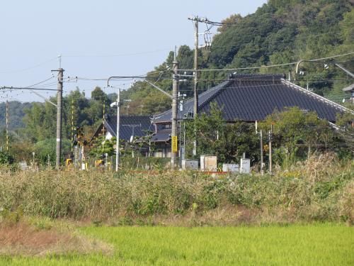 松崎駅ー20