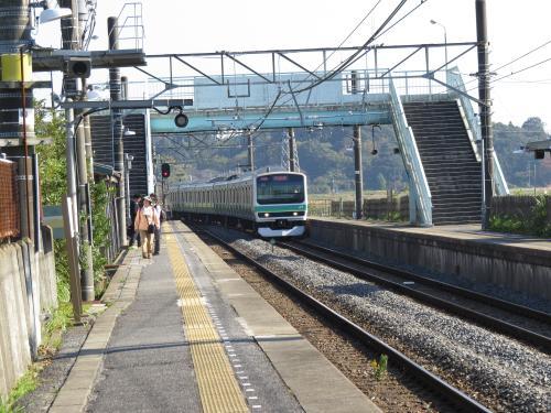 松崎駅ー36
