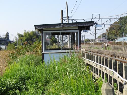 松崎駅ー40