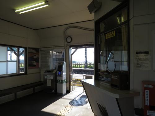 松崎駅ー44