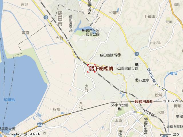 松崎駅ー50